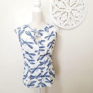 Modcloth size M blouse